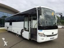 autobus da turismo Yutong