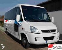 autocar Iveco Wing spain ferqui