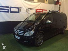 autobus Mercedes VIANO 3.0 CDI BE AVANTGARDE LONG BA