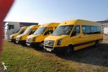 autocar transport scolaire Volkswagen