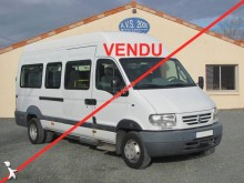 autokar turystyczny Renault