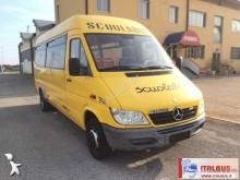 autocar Mercedes 413 CDI
