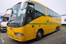 autocar Scania K124 6*2 IRIZAR