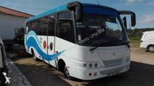 autobus da turismo Toyota