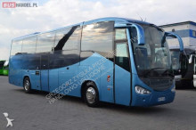 Scania tourism coach