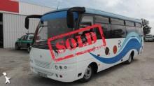 autobus da turismo Caetano