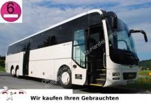 autocar de turismo MAN