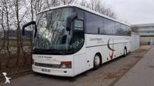 autocar autoescuela Setra
