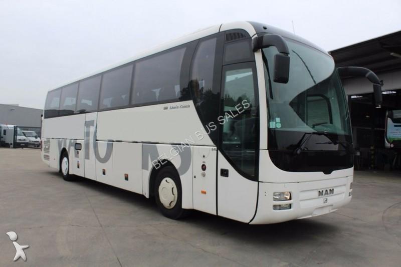 autocar man de tourisme lion 39 s coach gazoil euro 5 occasion n 1990741. Black Bedroom Furniture Sets. Home Design Ideas