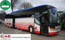 autokar Setra S 417 GT-HD / 61 Sitze / 580 / 1218