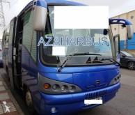 autobus MAN 10225 FOCL ANDECAR