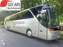 autobus Setra S 417 HDH TOP CLASS PANORAMIQUE