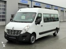 autobus Renault Master dCi 125*Euro 5*13+1 Sitze*Klima*Tempomat*