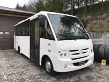 autocar Mercedes MEDIANO EURO 4