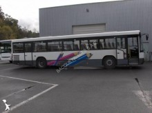 autocar transport scolaire Mercedes
