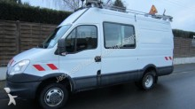 autobus Iveco Daily35C13*7 Sitzer*Euro5*Laderraum*Dachtr�