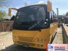 autokar transport szkolny Toyota