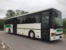 autobus Setra S 315 UL - Schaltgetriebe
