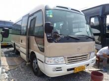 autobus trasporto scolastico Toyota