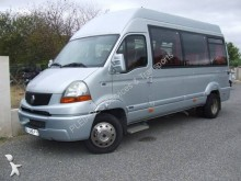 autobus Renault Mascott Durisotti Luxe