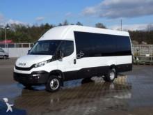 autocarro Iveco Daily 50C17, L4H3, Euro 5, Dealer