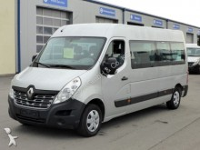 autobus Renault Master DCi 150* Euro 5* 14 Sitze*Klima*Tempomat*
