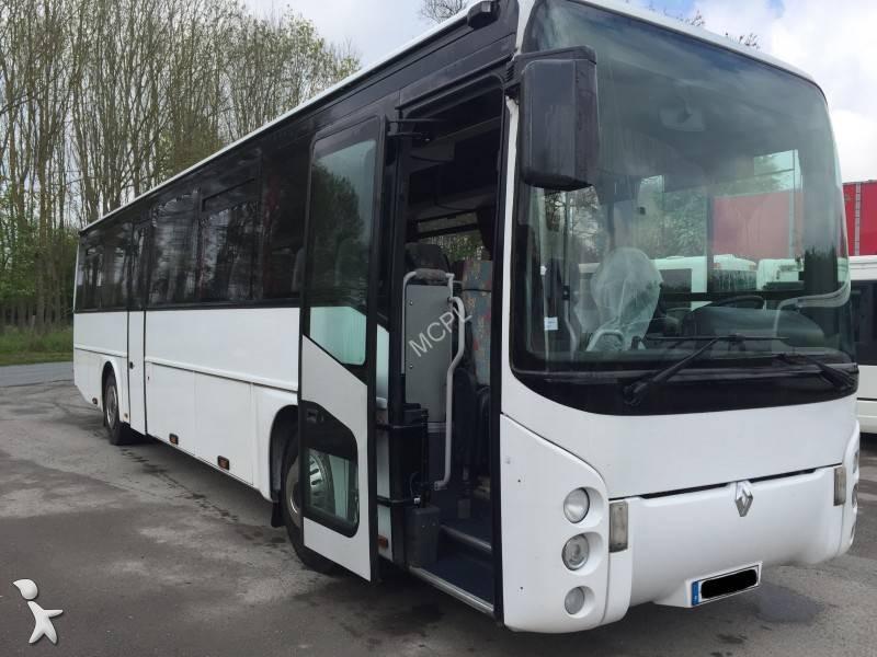 autocar renault de tourisme ares gazoil euro 2 occasion n 2074087. Black Bedroom Furniture Sets. Home Design Ideas