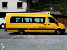 autobus trasporto scolastico Volkswagen