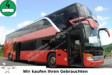 autocar Setra S 431 DT/Astromega/Motor und Getriebe überholt