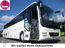 междугородний автобус MAN R 08 Lions Coach / 417 / 580