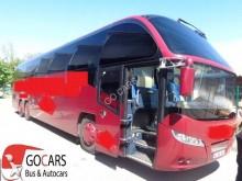 autocar Neoplan Cityliner 59+1+1 EURO 5 240 000 KM ORIGINAL !!