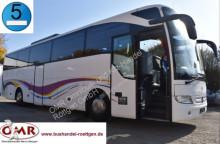 autocarro Mercedes O 350 Tourismo RHD / EUR 5 / 415 / 1216