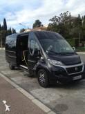 междуградски автобус Fiat ducato