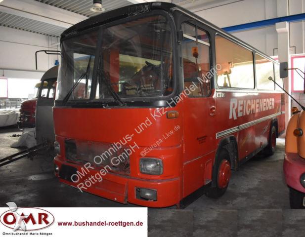 Autobus nc 2x 160 R 81 1x Teilrestauriert
