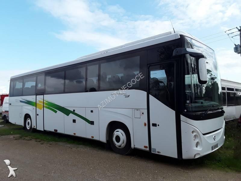 autocar irisbus evadys centre 1 annonces de evadys centre. Black Bedroom Furniture Sets. Home Design Ideas