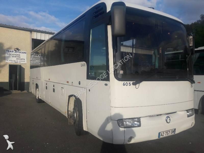 Autocarro Irisbus RTC 10m60