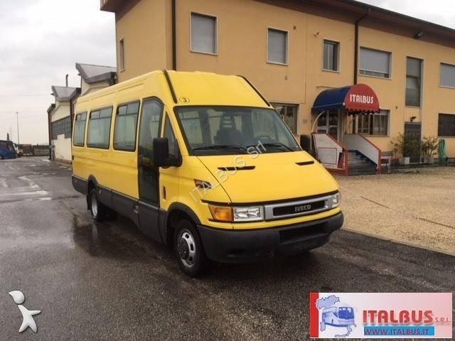 Touringcar Iveco IVECO DAILY A 50C15