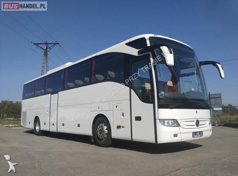 autobus mercedes da turismo tourismo travego euro 5 euro. Black Bedroom Furniture Sets. Home Design Ideas