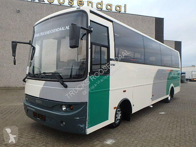 Autobus DAF + manual + 46+1 seats