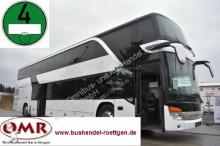 autocarro Setra S 431 DT/Astromega/Synergy/Motor+Get ern.