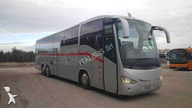 Autobus Irizar K 470 HDH