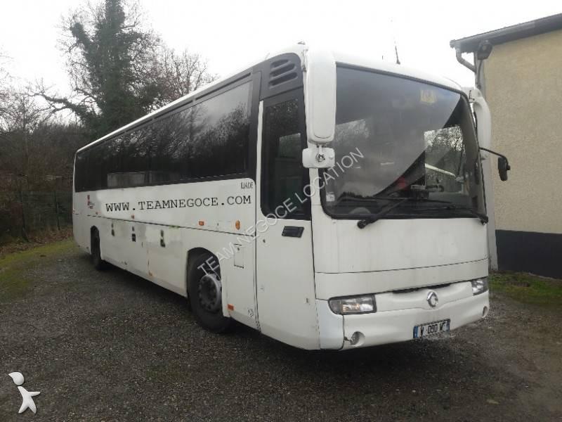 used irisbus iliade te tourism coach diesel euro 3 n 2404781. Black Bedroom Furniture Sets. Home Design Ideas
