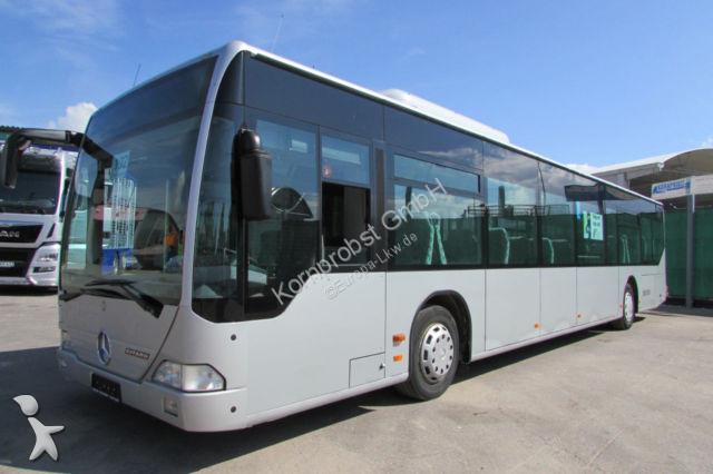 autocar mercedes de tourisme evobus o 530 citaro extralang gazoil euro 3 occasion n 2450526. Black Bedroom Furniture Sets. Home Design Ideas