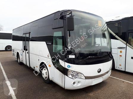 Autobus Yutong EC 9