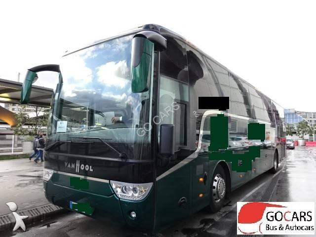 Autocar Van Hool tx16 ALICRON euro 6 59+1+1