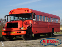 autocar nc BLUE BIRD FOOD BUS