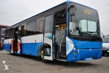 Irisbus - Ares,Axer ,Tracer, Klima