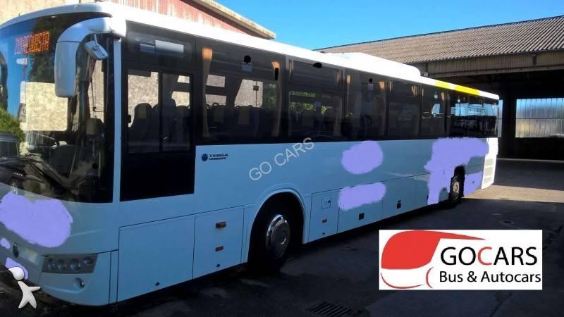 Междугородний автобус Temsa tourmalin ic LIGNE UFR 63+1+1