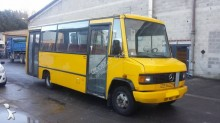 Mercedes school bus
