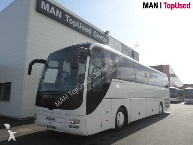 Autocarro MAN LIONS R07